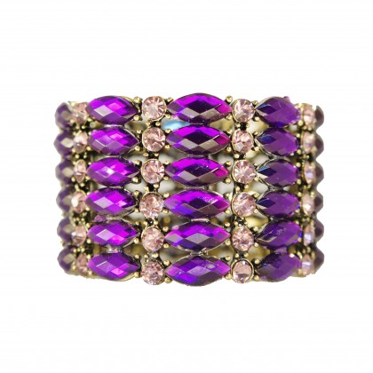 Anochecer Armband